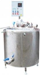 Комплект оборудования для посола и копчения рыбы С-0802, произв. 1000 кг/сутки