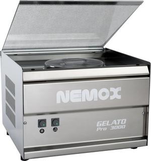 Фризер для мороженого Nemox GELATO PRO 3000
