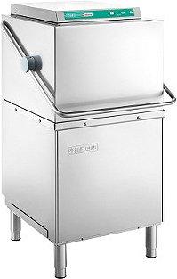 Купольная посудомоечная машина Elframo C66 DGT+DP+DD