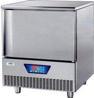 Шкаф скоростного охлаждения и замораживания Everlasting ABF 05P