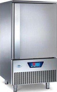 Шкаф скоростного охлаждения и замораживания Everlasting ABF 10P