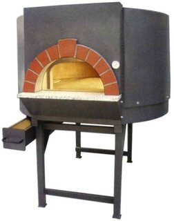 Печь на твердом топливе Morello Forni L150 Standard
