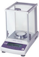 Весы электронные лабораторные CAS CAUY-220