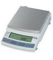 Весы электронные лабораторные CAS CUW-6200HV