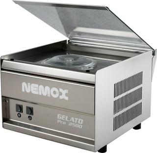 Фризер для мороженого Nemox GELATO PRO 2500 PLUS