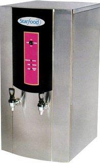 Кипятильник  с подключением к водопроводу Starfood WB-91-9