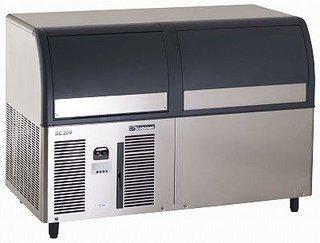 Льдогенератор SCOTSMAN EC206WS