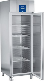 Шкаф холодильный Liebherr GKPv 6590 ProfiPremiumLine