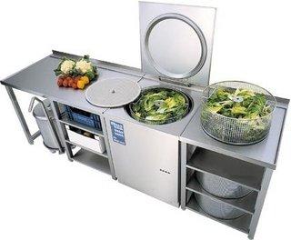 Машина для мытья овощей GK-60 Meiko GK-60