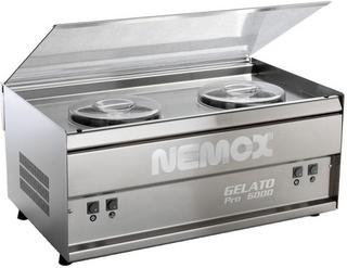 Фризер для мороженого Nemox GELATO PRO 6000