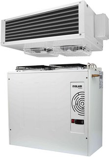 Сплит-система низкотемпературная Polair SB 214 SF