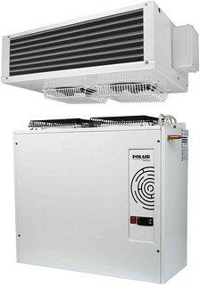 Сплит-система низкотемпературная Polair SB 216 SF