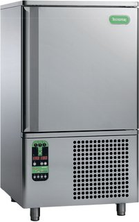 Шкаф шоковой заморозки Castel MAC E10/35 P