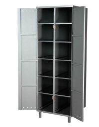 Шкаф для хранения хлеба в тарелках Премьер ШХХ