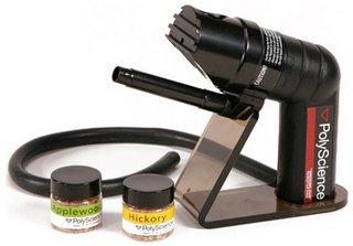 Ручное устройство для окуривания PolyScience THE SMOKING GUN