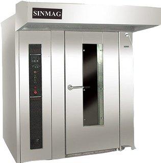 Печь ротационная SINMAG SV2