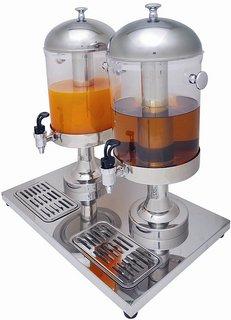 Диспенсер для сока, сокоохладитель Airhot ZCF302