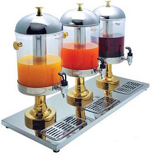 Диспенсер для сока, сокоохладитель Airhot ZCF303