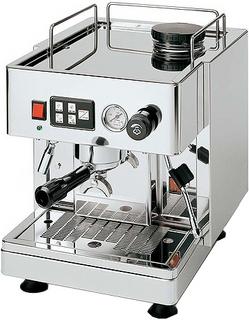 Кофеварка автомат C.M.A. Astoria Compact CKXE