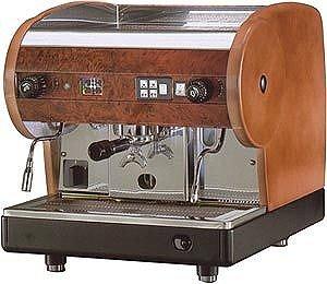 Кофеварка автомат C.M.A. Astoria LISA R SME/1