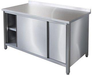 Стол пристенный ITERMA СБ 271-1206 Купе