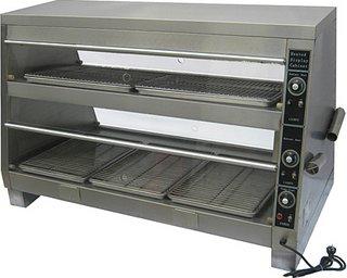 Витрина тепловая Kocateq DH150EW