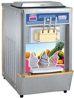 Фризер для  мороженого Starfood BQ818PY