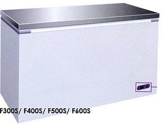 Ларь морозильный Koreco F300S