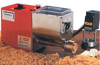 Машина для производства макаронных изделий La Monferrina DollyMini