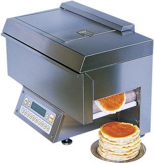 Автомат для выпечки оладьев Popcake PC10SRU