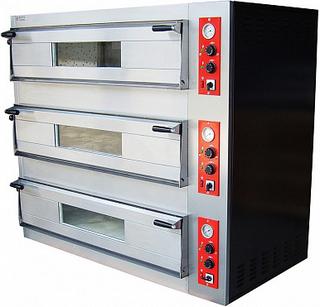 Печь для пиццы Kocateq EP D-32