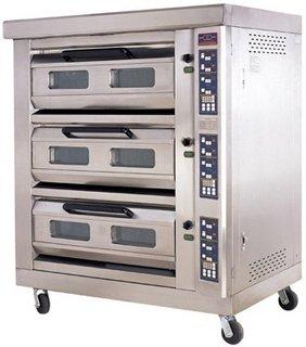 Шкаф жарочный Kocateq EFO-6C