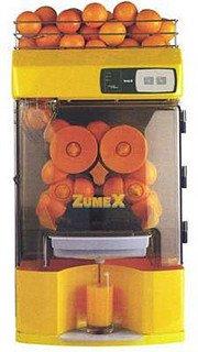 Соковыжималка для цитрусовых Zumex 200 DIGITAL