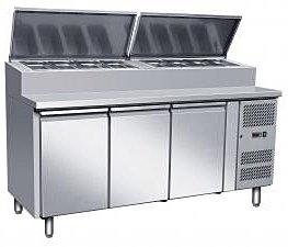 Стол холодильный негастронормированный Koreco SH3000/800