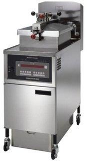 Аппарат жарки во фритюре под давлением Henny Penny PFE 500 Computron 8000 TM