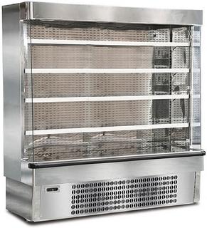Стеллаж холодильный MONDIAL ELITE JOLLY 19 INOX