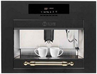 Встраиваемая кофеварка ILVE ES645 CTKA