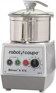 Бликсер Robot Coupe Blixer 5 V.V. (220V)