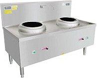 Плита электрическая Kocateq DC1890/400/5*2