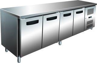 Стол охлаждаемый GASTRORAG GN 4100 TN ECX