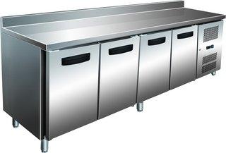 Стол морозильный GASTRORAG GN 4200 BT ECX