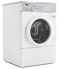 Машина стиральная Alliance NF3LXFSP402UW01