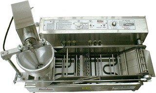 Автомат для производства пончиков Belshaw Donut Robot Mark 2