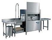 Тоннельная посудомоечная машина Elettrobar NIAGARA 2150 DARY