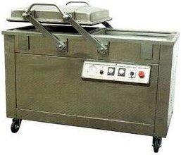 Машина вакуумной упаковки JEJU JDZ-510/2SB