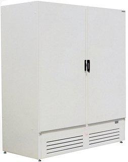 Шкаф холодильный комбинированный Премьер ШКУП1ТУ-1,6 М