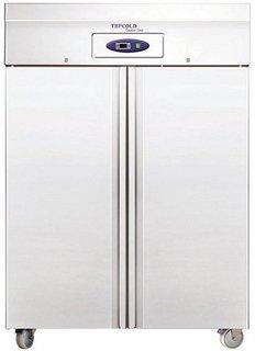 Шкаф холодильный среднетемпературный TEFCOLD RK1420