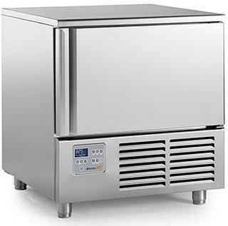 Шкаф шоковой заморозки Lainox RCM 051S
