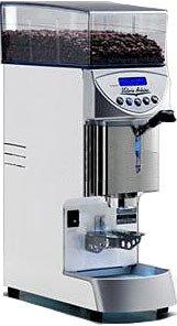 Кофемолка Victoria Arduino Mythos Plus белый жемчуг