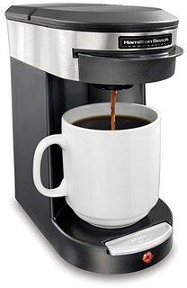 Кофеварка заливного типа Hamilton Beach HDC200S-CE